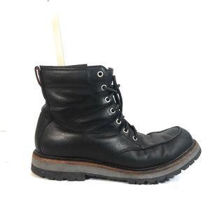 UGG Australia 1003273 NOXON Grizzly Men Boots 10.5
